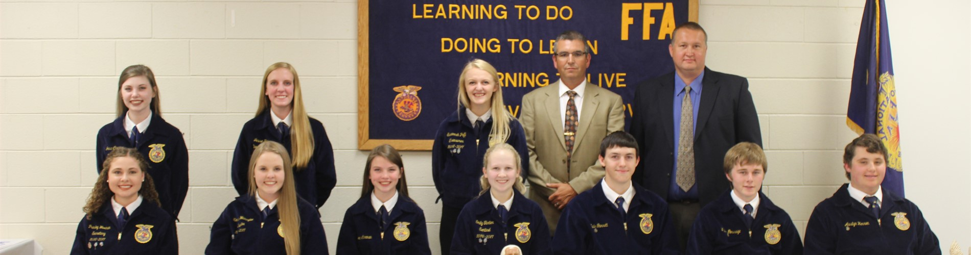 Casey County FFA transforming members into better leaders.