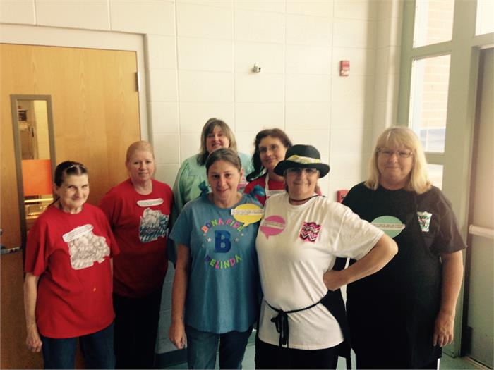 JPE Lunch Hero day 2015